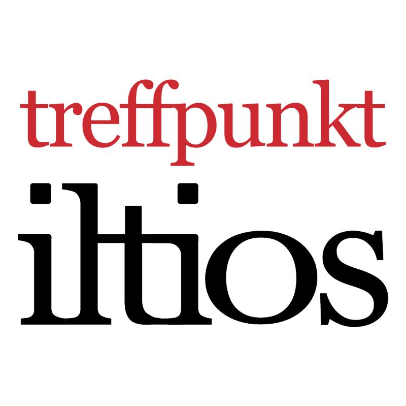 Treffpunkt Iltios vector logo