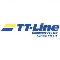 TT Line vector