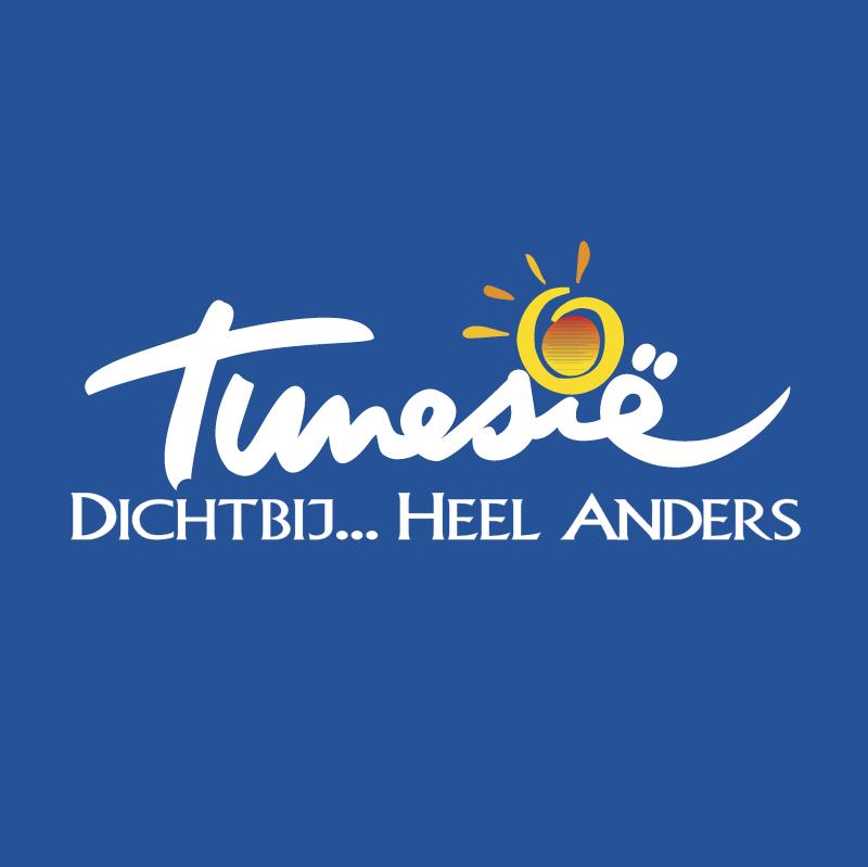 Tunesie vector