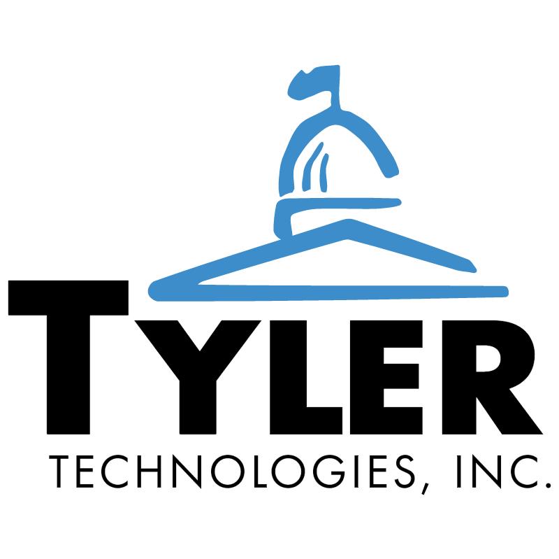 Tyler Technologies vector