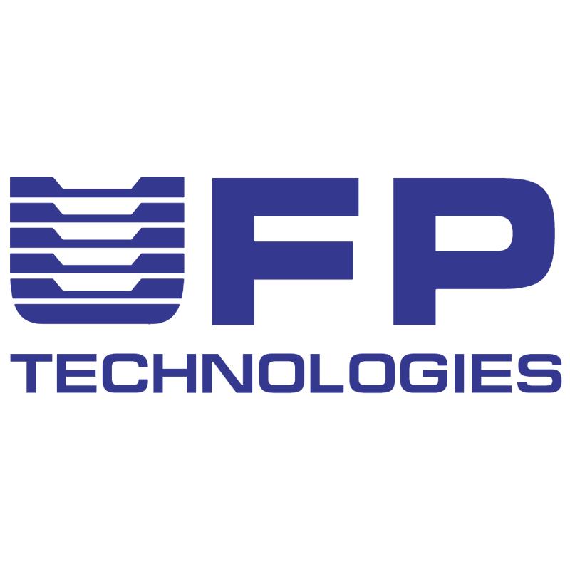 UFP Technologies vector