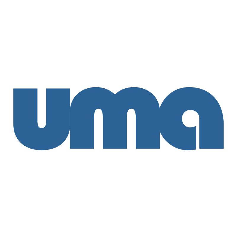 UMA Group vector