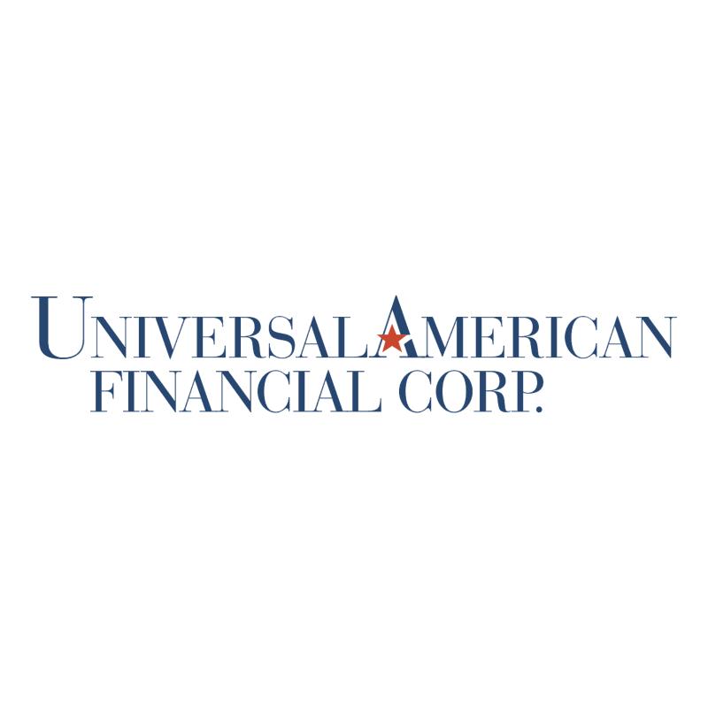 Universal American Financial Corp vector