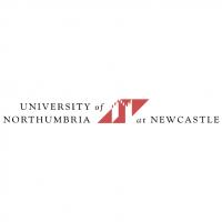 University of Northumbria vector