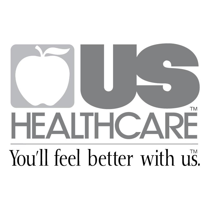 US Healthcare vector logo