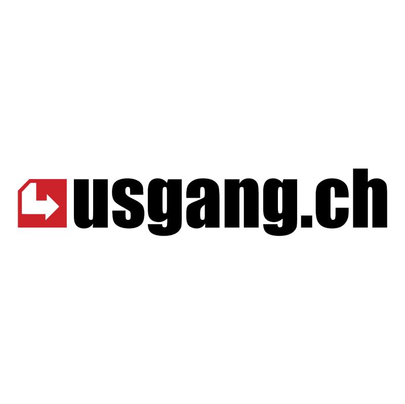 usgang ch vector