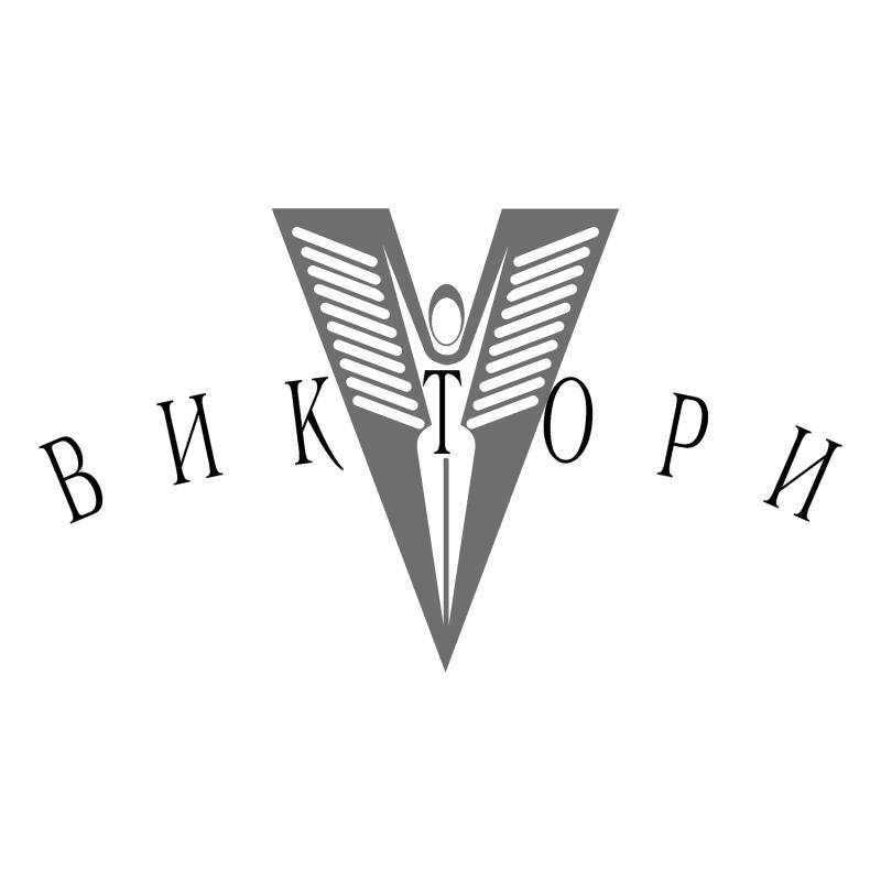 Victory vector logo