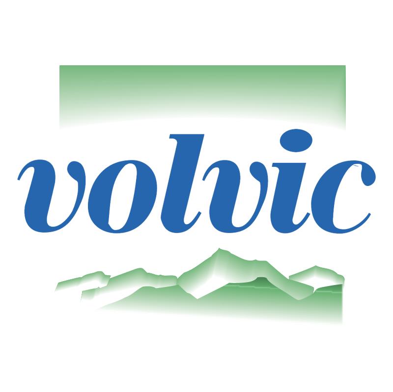 Volvic vector