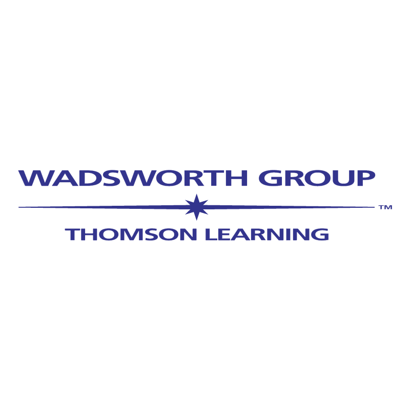 Wadsworth Group vector logo