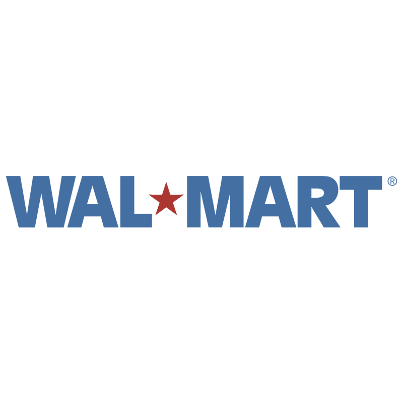 Wal Mart vector