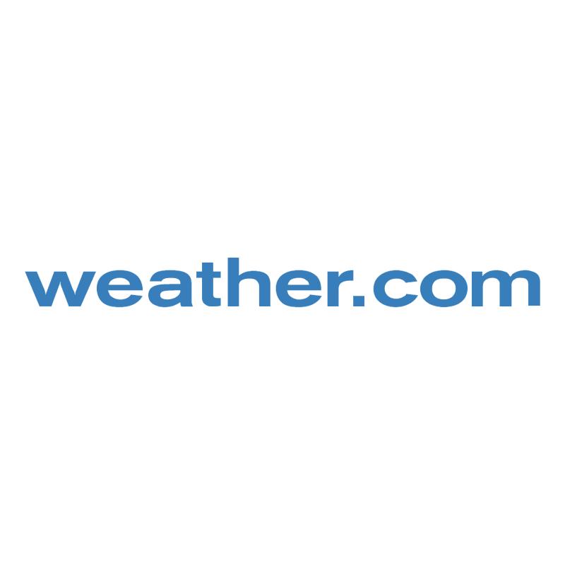 weather com vector