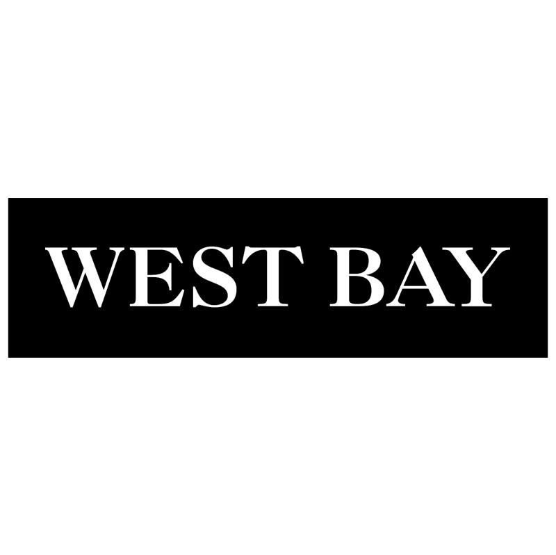 West Bay vector