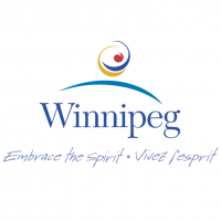 Winnipeg vector