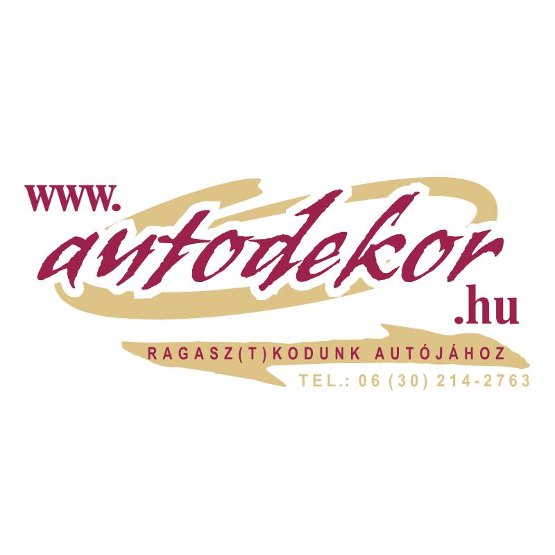 www autodekor hu vector
