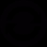 Rotate circle vector