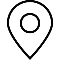 Blank map pointer vector