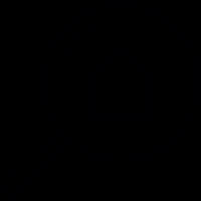 House Search vector logo
