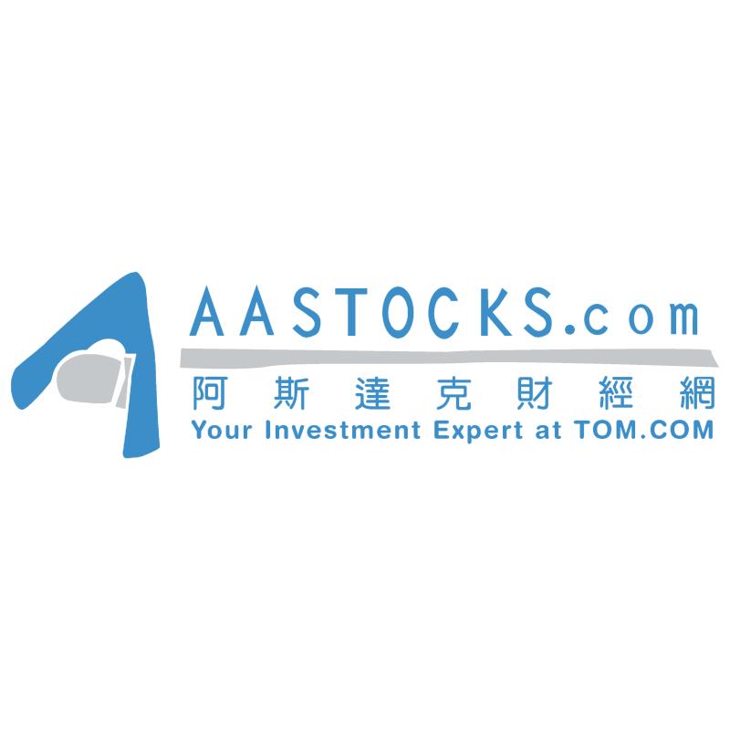 AASTOCKS com vector