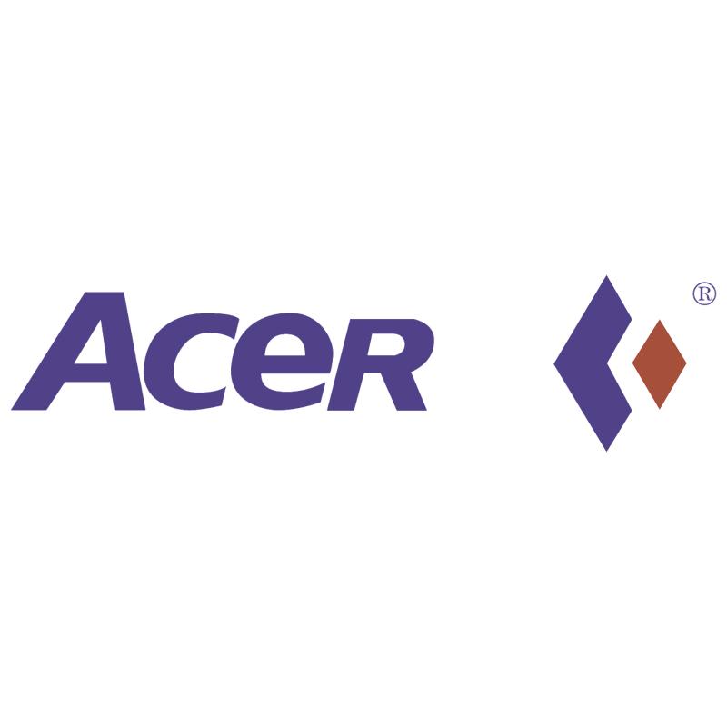 Acer 521 vector