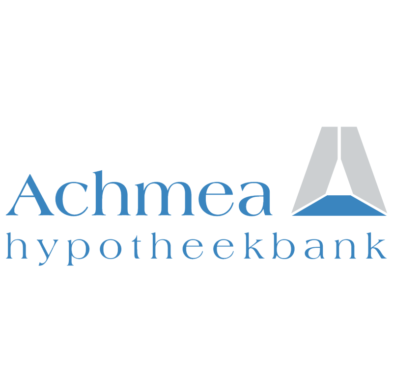 Achmea Hypotheekbank vector