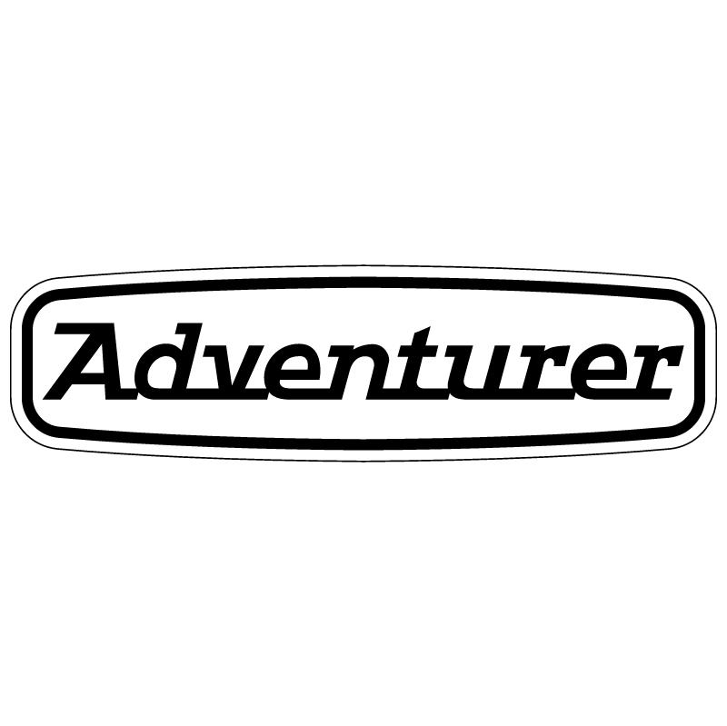 Adventurer 14863 vector