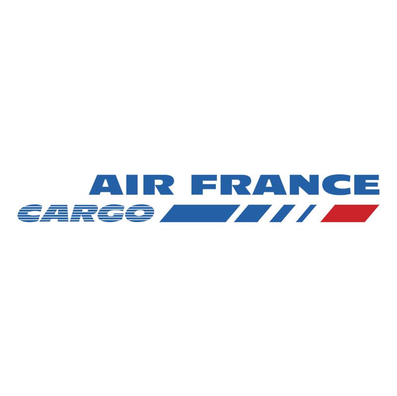 Air France Cargo vector
