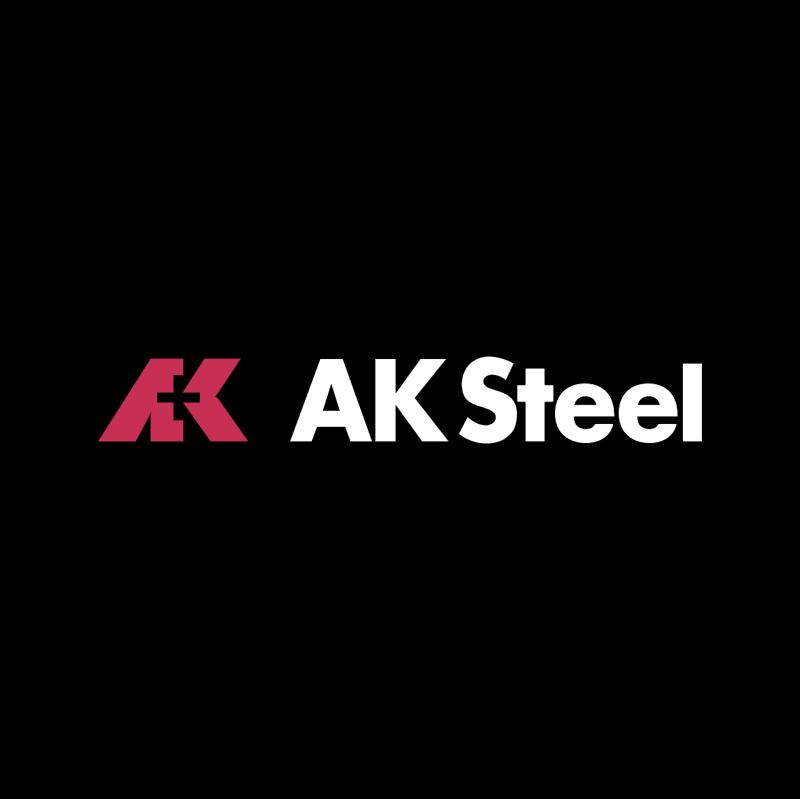 AK Steel vector