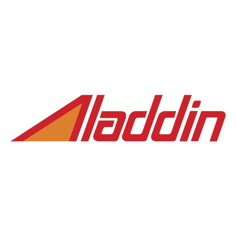 Aladdin 87878 vector