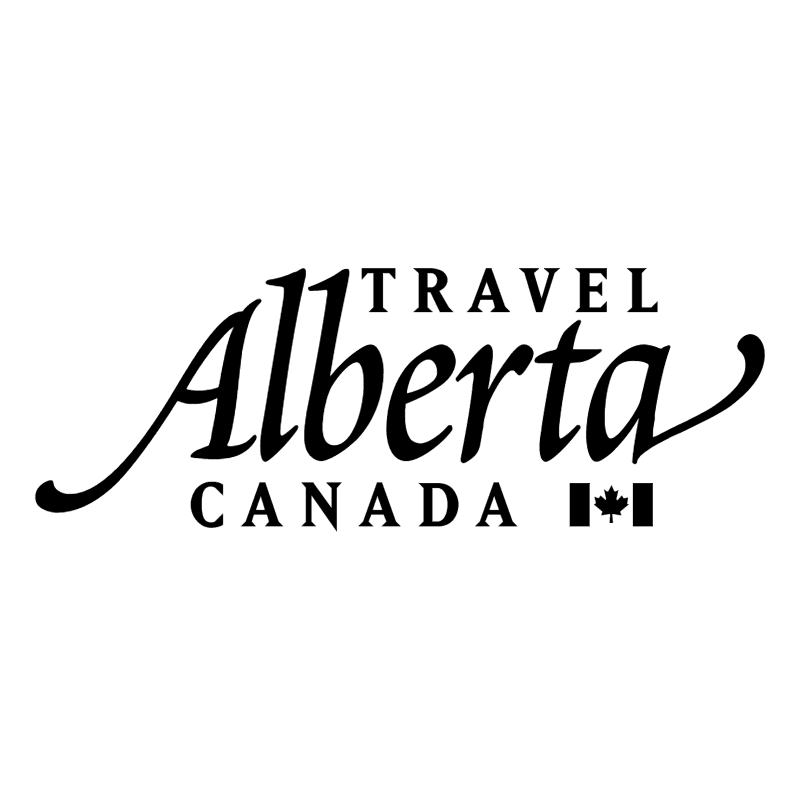 Alberta Travel 50617 vector