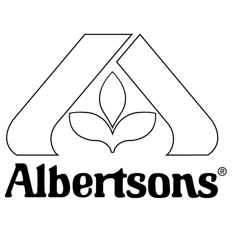 Albertsons 4101 vector
