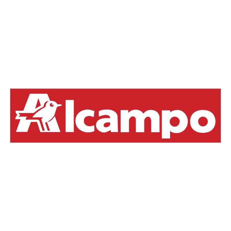 Alcampo 63318 vector