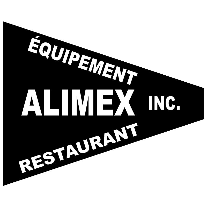 Alimex Equipement 603 vector