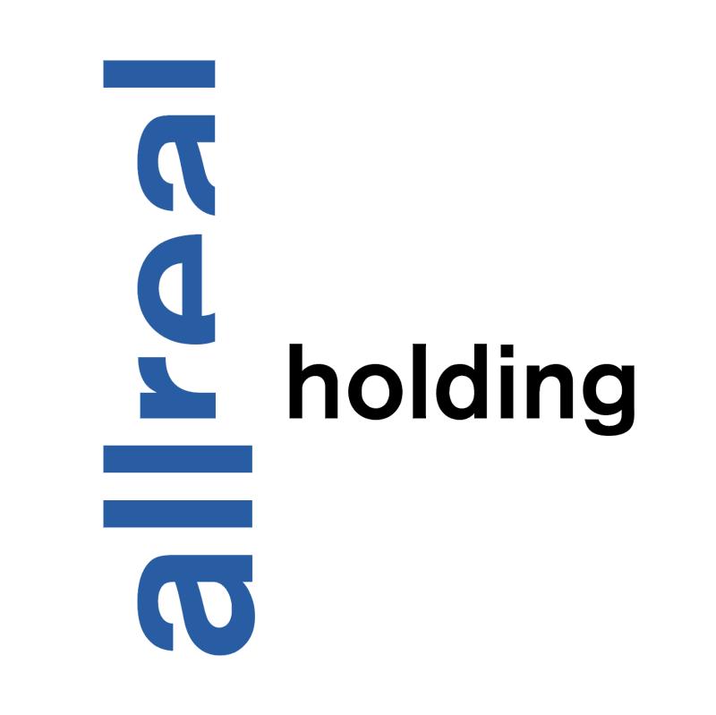 Allreal Holding vector