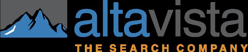 ALTAVISTA SEARCH 1 vector