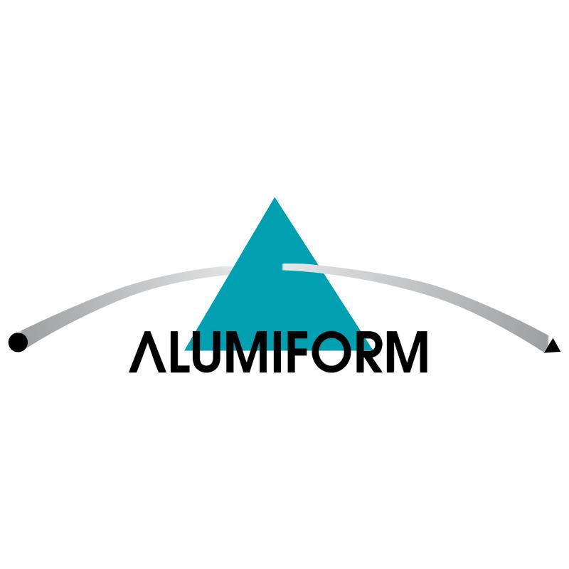 Alumiform 14960 vector