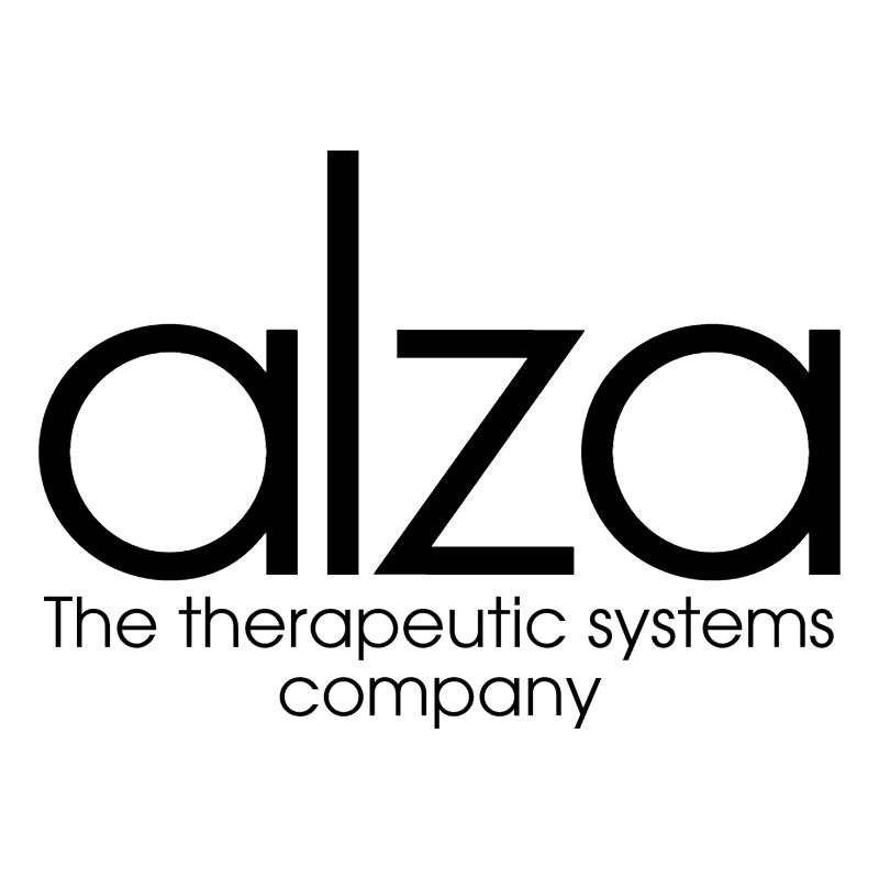 Alza 47178 vector logo