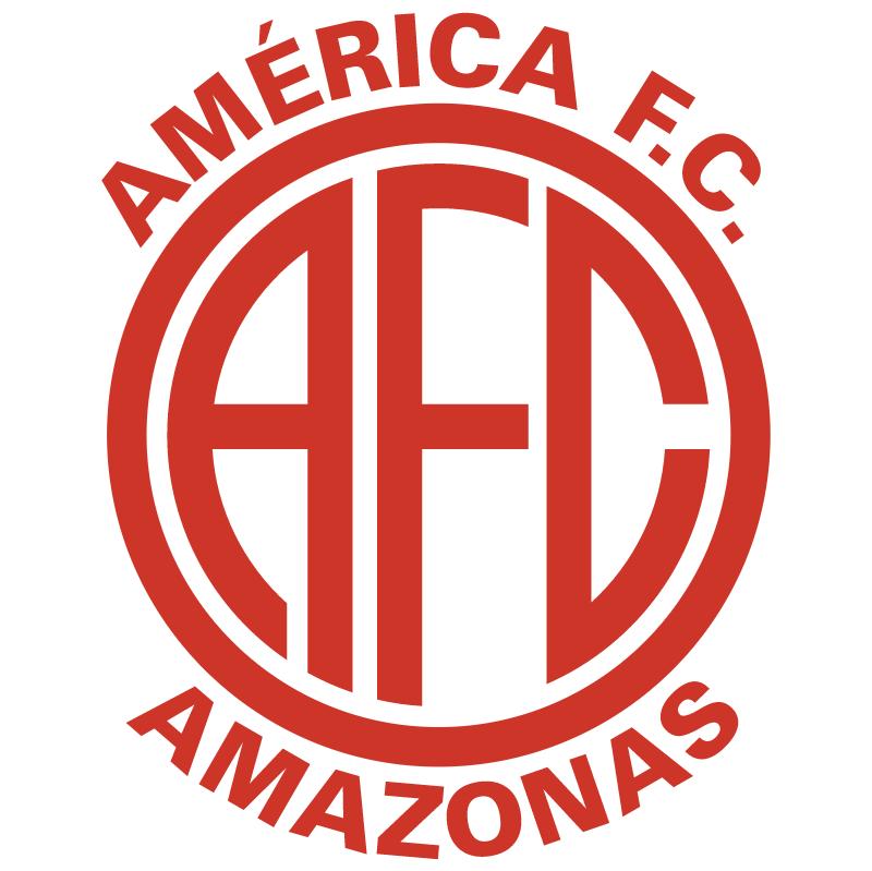 America Amazonas vector