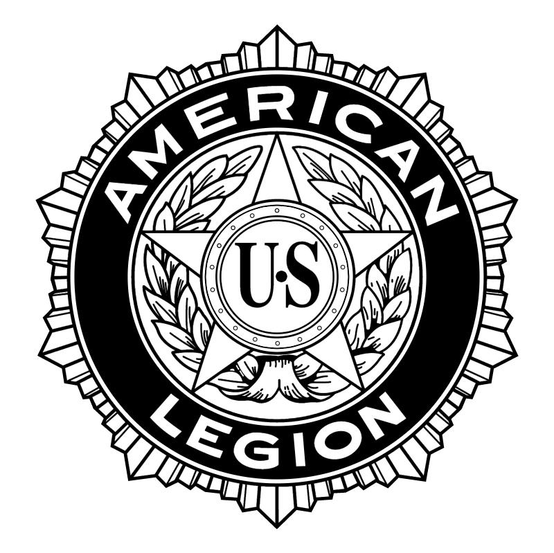 American Legion 55568 vector