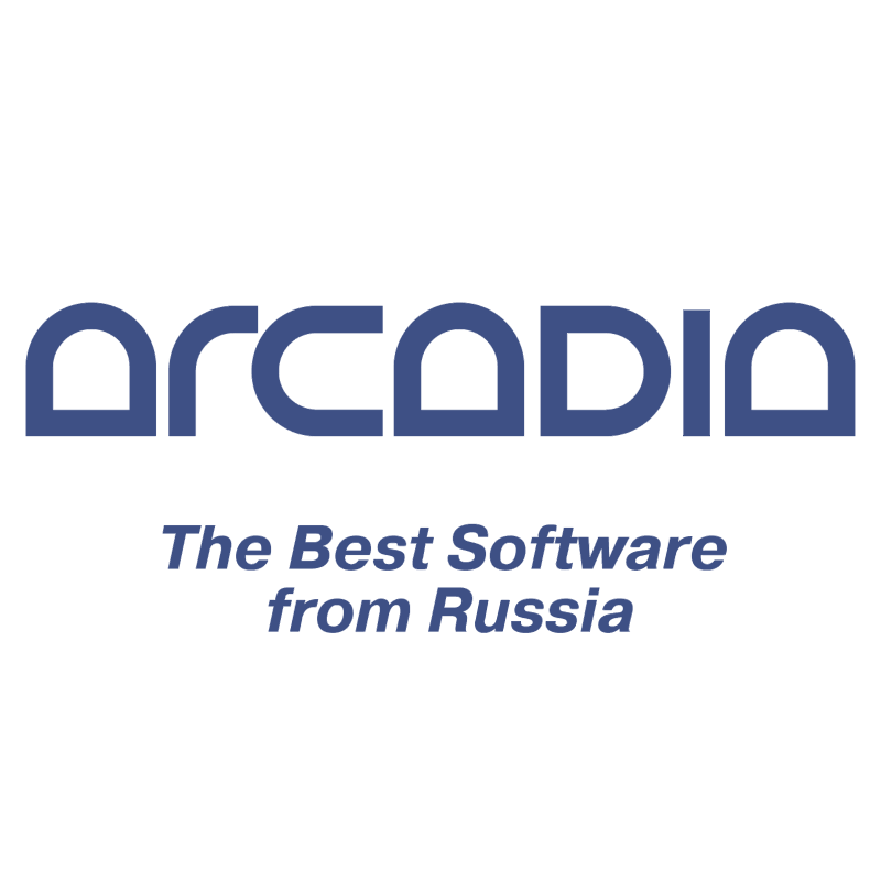 Arcadia vector
