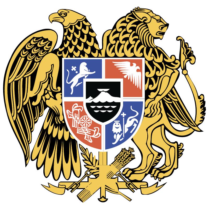 Armenia 15027 vector
