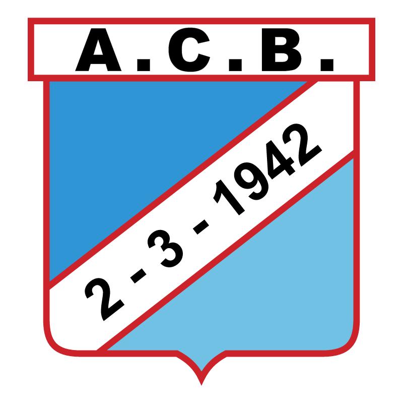 Asociacion Coronel Brandsen de La Plata vector