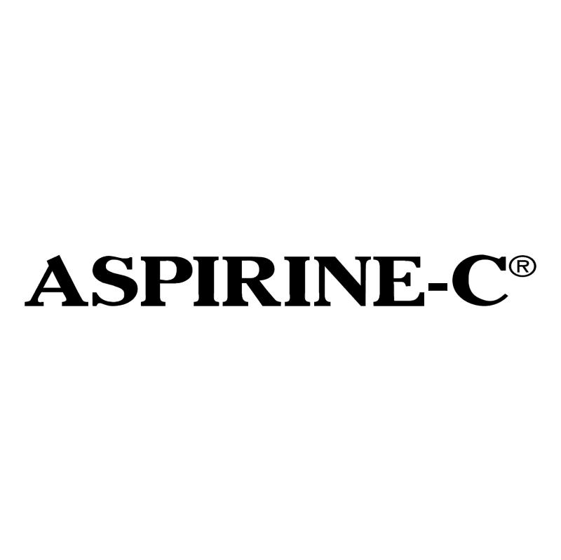 Aspirine C 83255 vector
