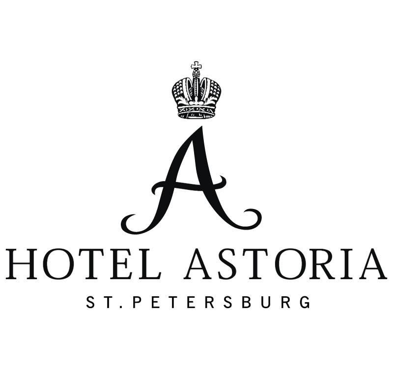 Astoria Hotel 29251 vector