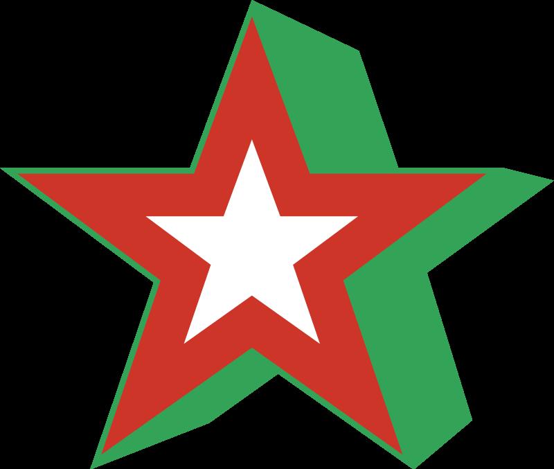 ASTRO BA vector