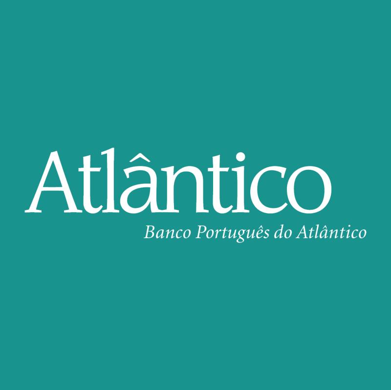 Atlantico 32088 vector