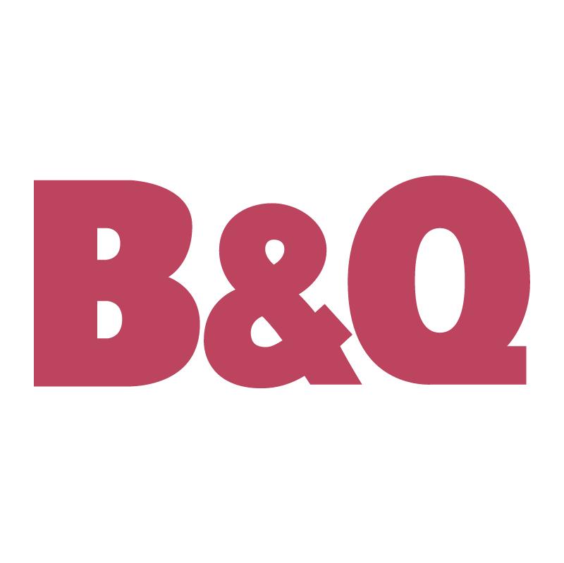 B&Q vector