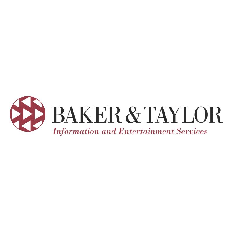 Baker & Taylor vector