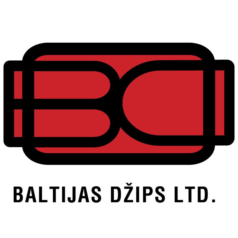 Baltijas Dzips 27867 vector