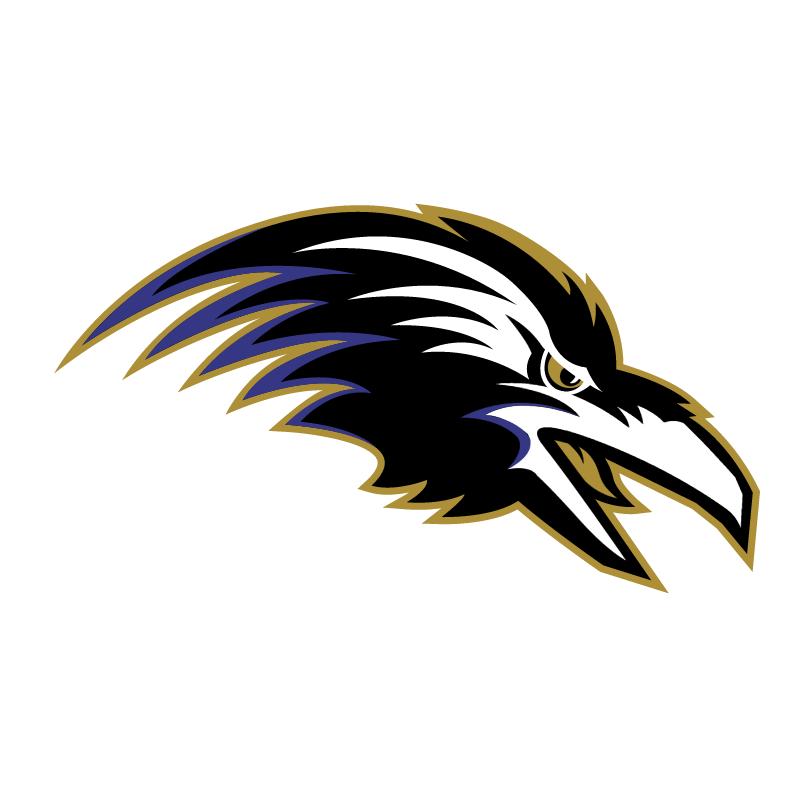 Baltimore Ravens 43087 vector logo