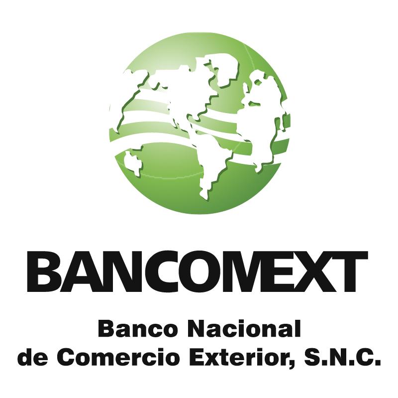 Bancomext 75915 vector